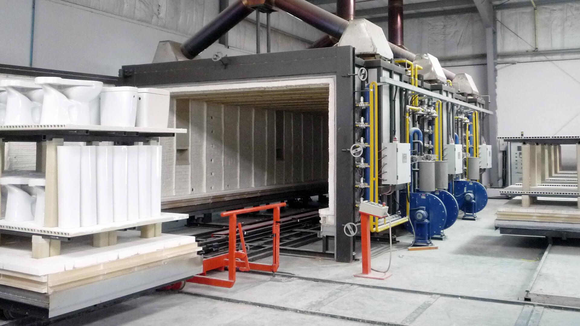 Forno industriale per Forno a due piani | Pagnotta Termomeccanica