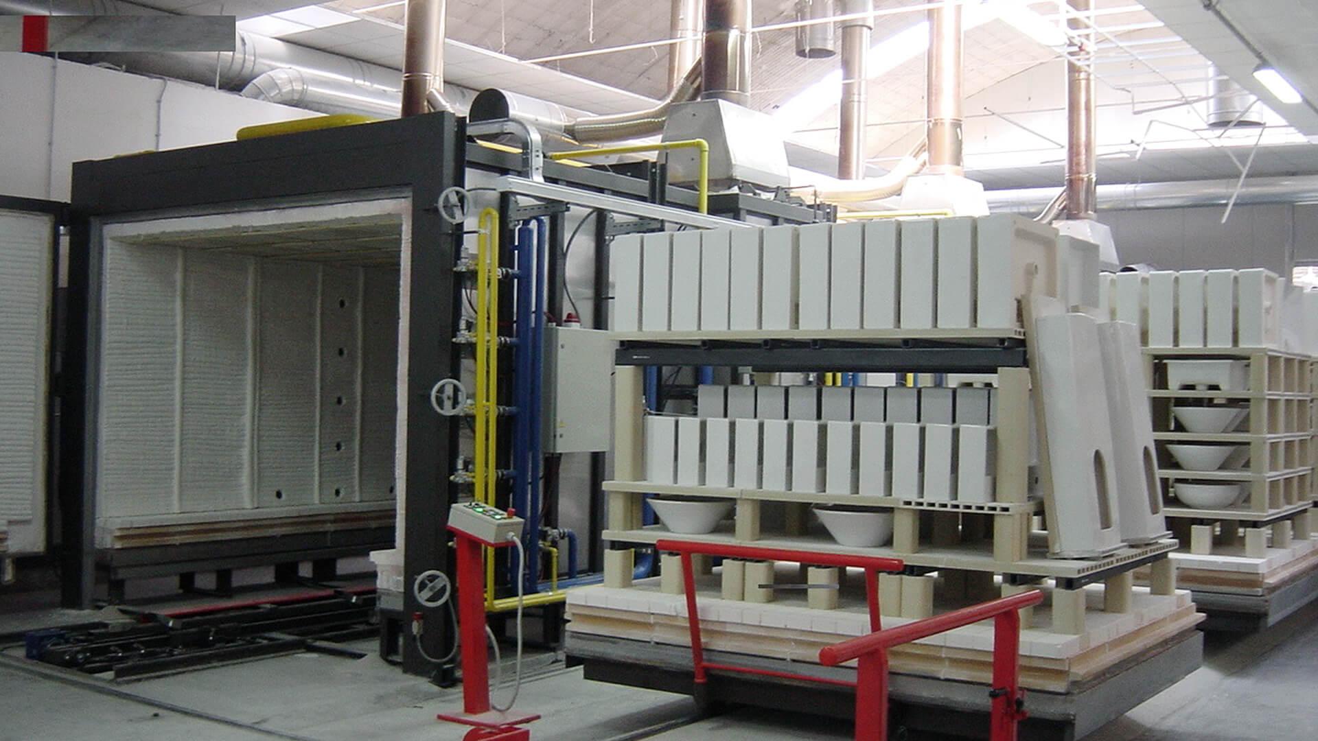 Forno industriale per Forno Mutipiano | Pagnotta Termomeccanica