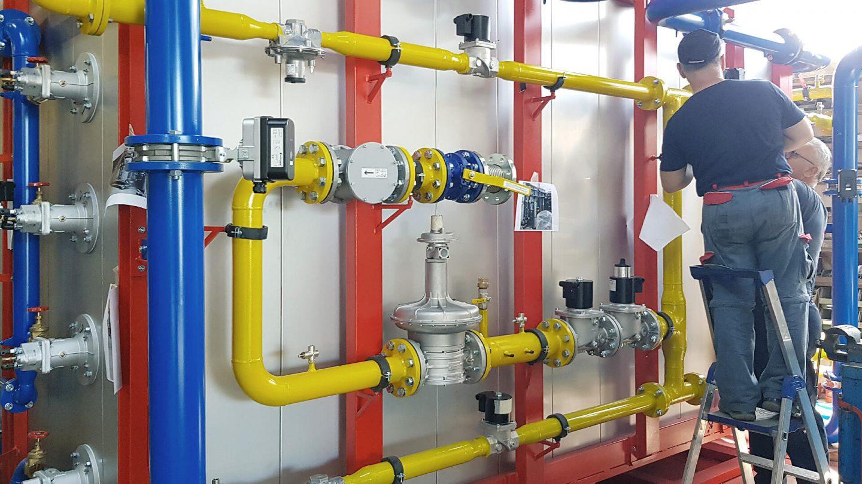 Technical support - Forni industriali   Pagnotta Termomeccanica - 4