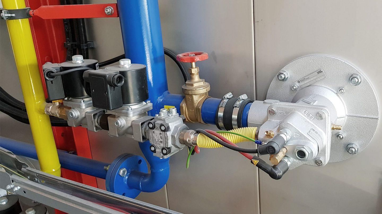 Forni per Heat treatment | Pagnotta Termomeccanica